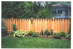 Fort Mill Wood Fence Contractor