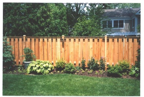 Fort Mil Wood Fence Company