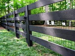 Union County Wood Fence Company
