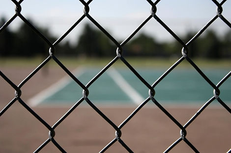 Chain Link Fence Waxhaw
