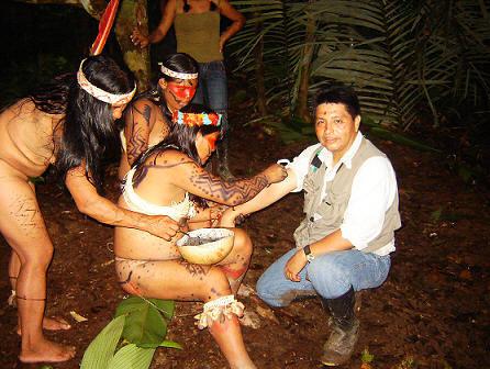 Galeria Fotos Viajes Amazonas tours
