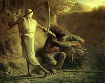 Death-and-the-woodcutter-jean-francois-m