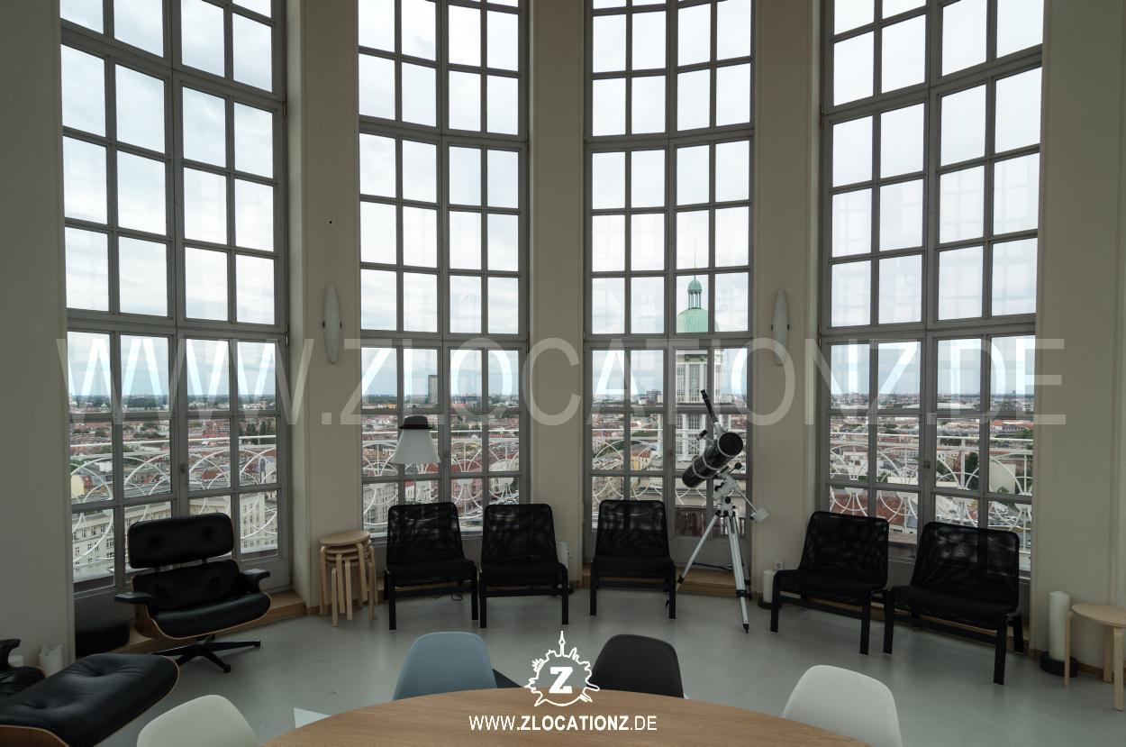Berlin Penthouse - P0111