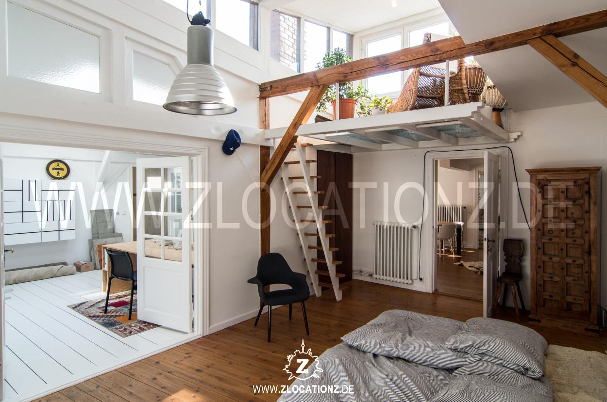 Berlin Penthouse - P0112
