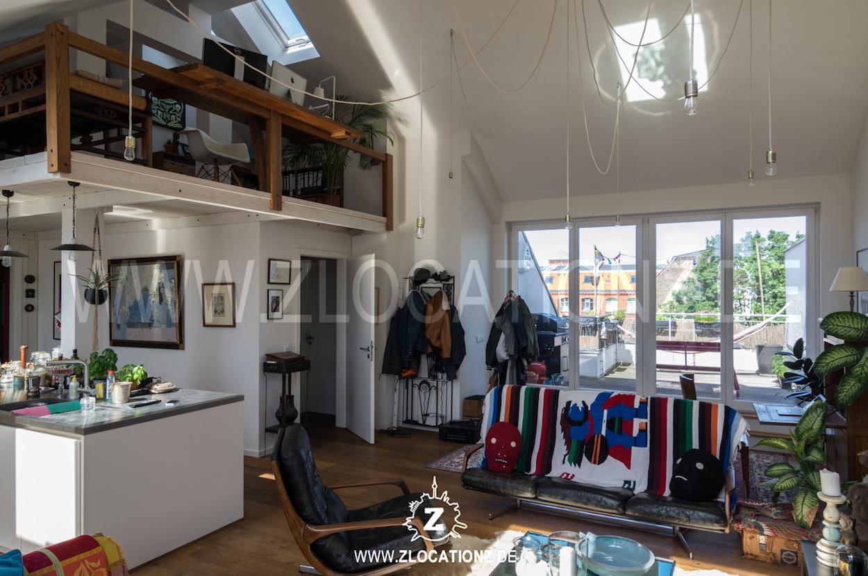 Berlin Penthouse - P0115