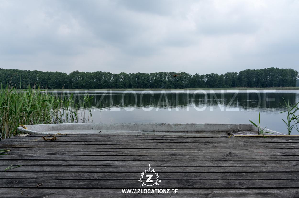 Brandenburg Steg - S0111