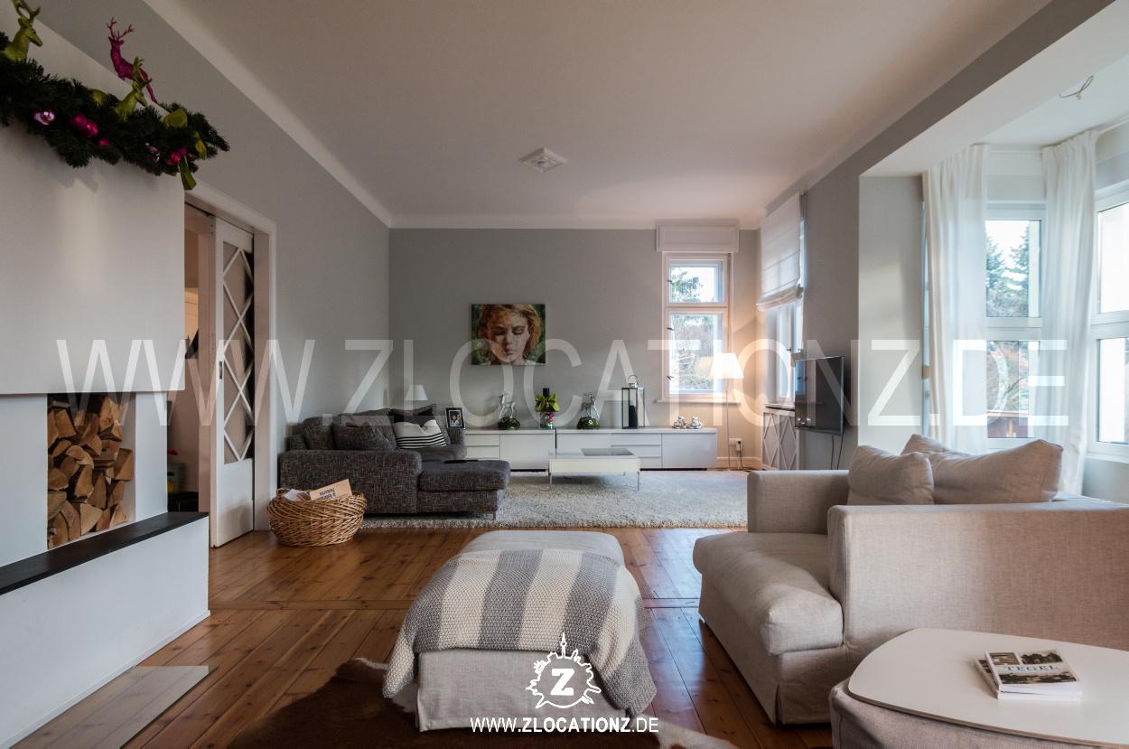 Berlin House - H0113