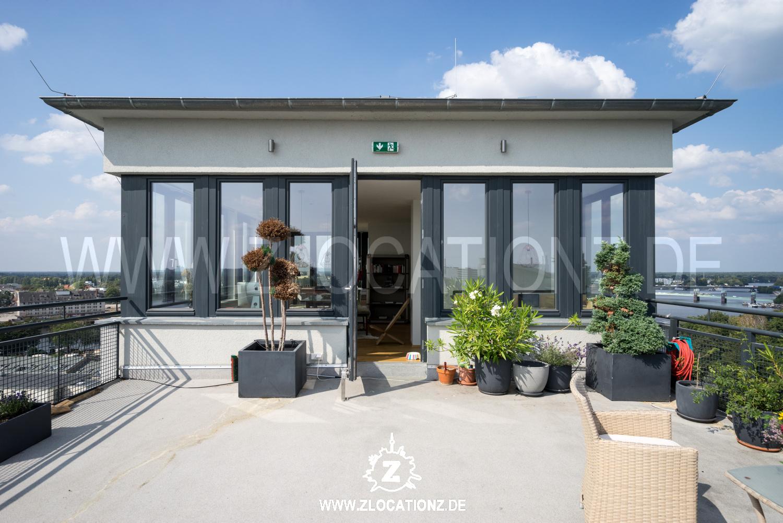 Berlin Penthouse - P0117