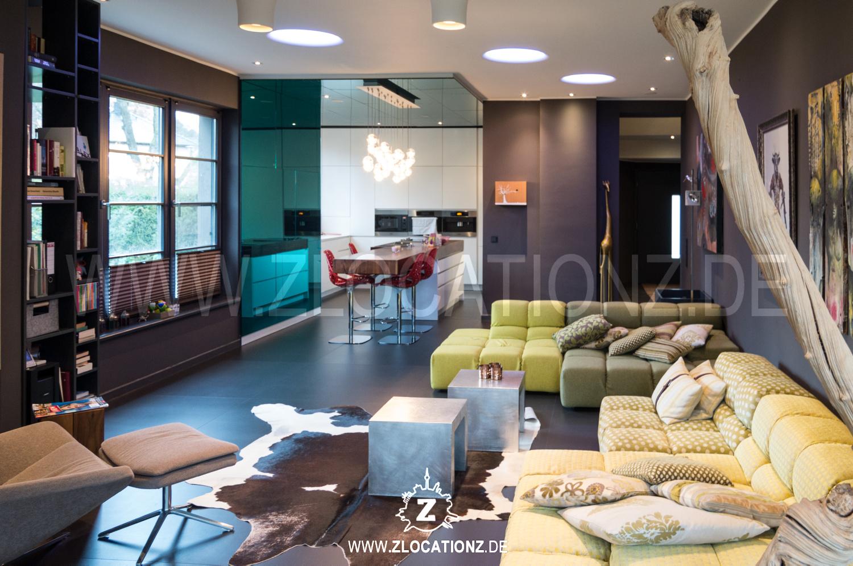 Berlin House - H0119