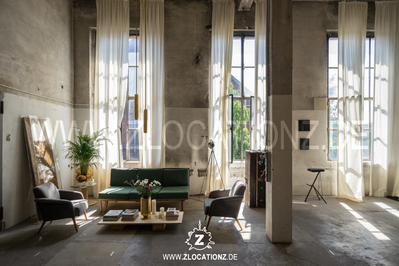 Berlin Loft - L0119