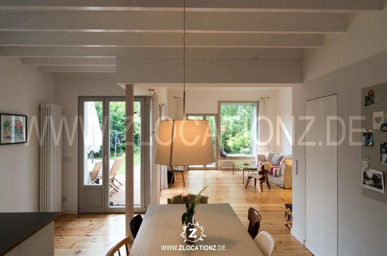 Berlin House - H0114