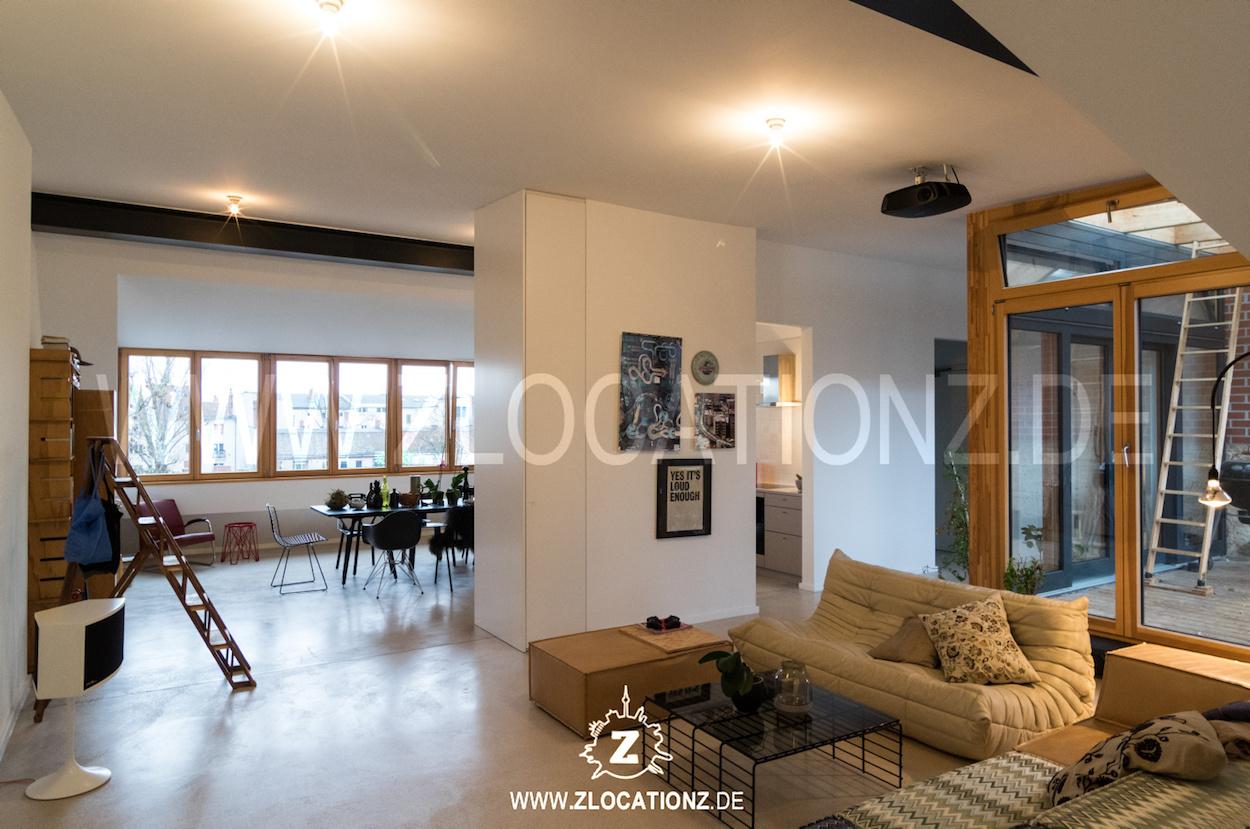 Berlin Penthouse - P0114