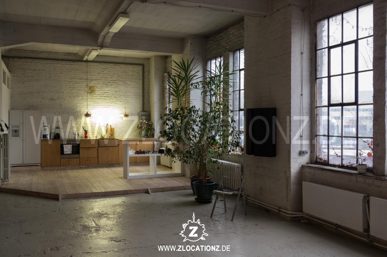 Berlin Loft - L0123