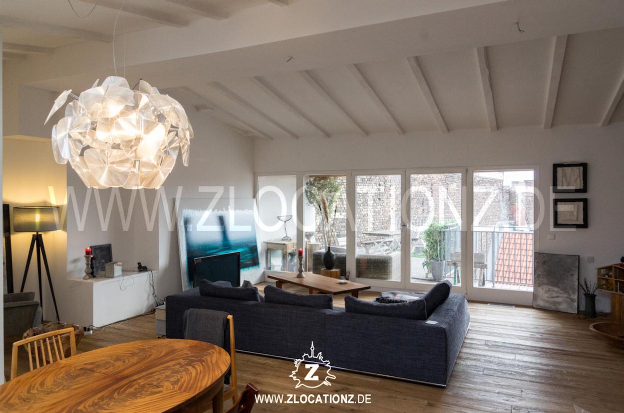 Berlin Penthouse - P0116