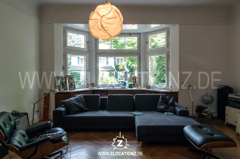 Berlin House - H0118