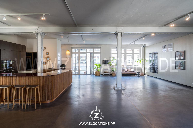 Berlin Loft - L0126