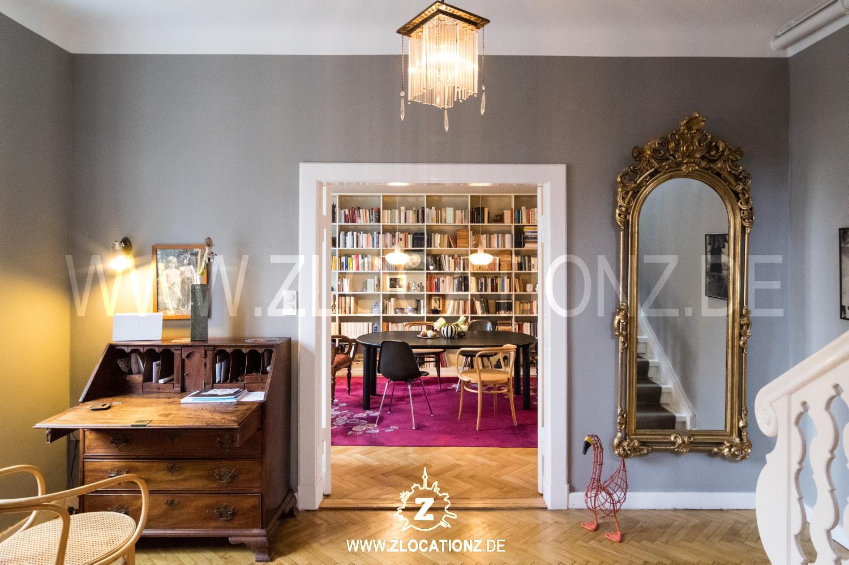 Berlin House - H0122