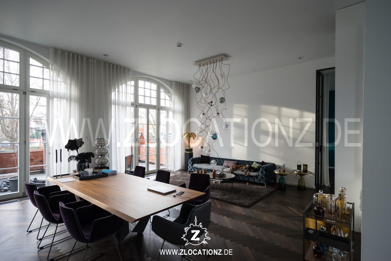 Berlin Loft - L0125