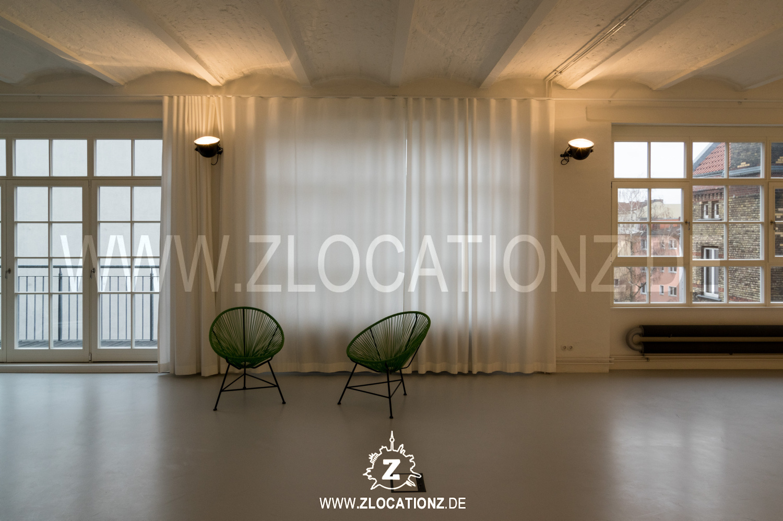 Berlin Loft - L0122
