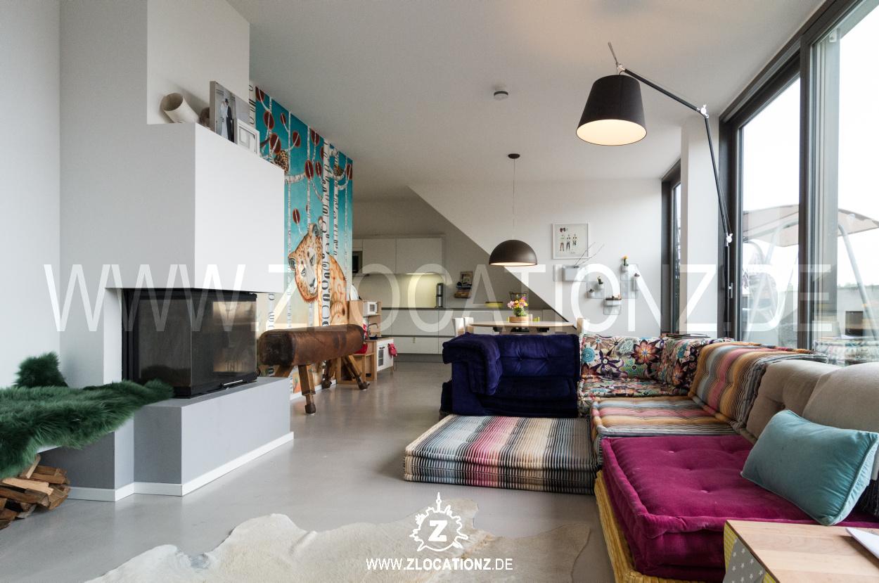 Berlin Penthouse - P0113