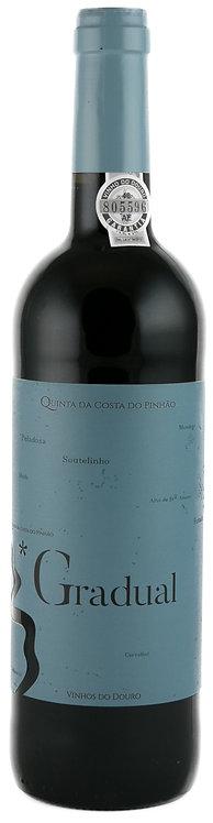 Quinta da Costa do Pinhão Gradual Doc Douro Tinto 2015