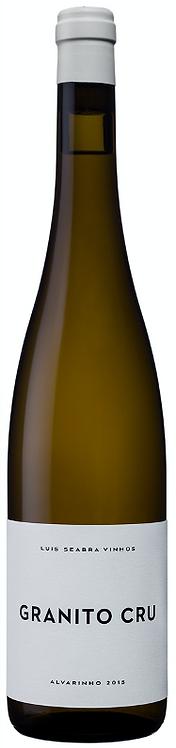 Granito Cru Alvarinho Doc Vinho Verde 2018