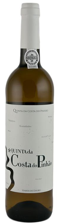 Quinta da Costa do Pinhão Doc Douro Branco 2017