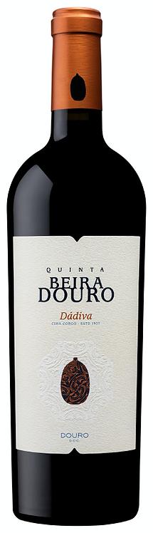 Quinta Beira Douro Dádiva Doc Tinto 2016