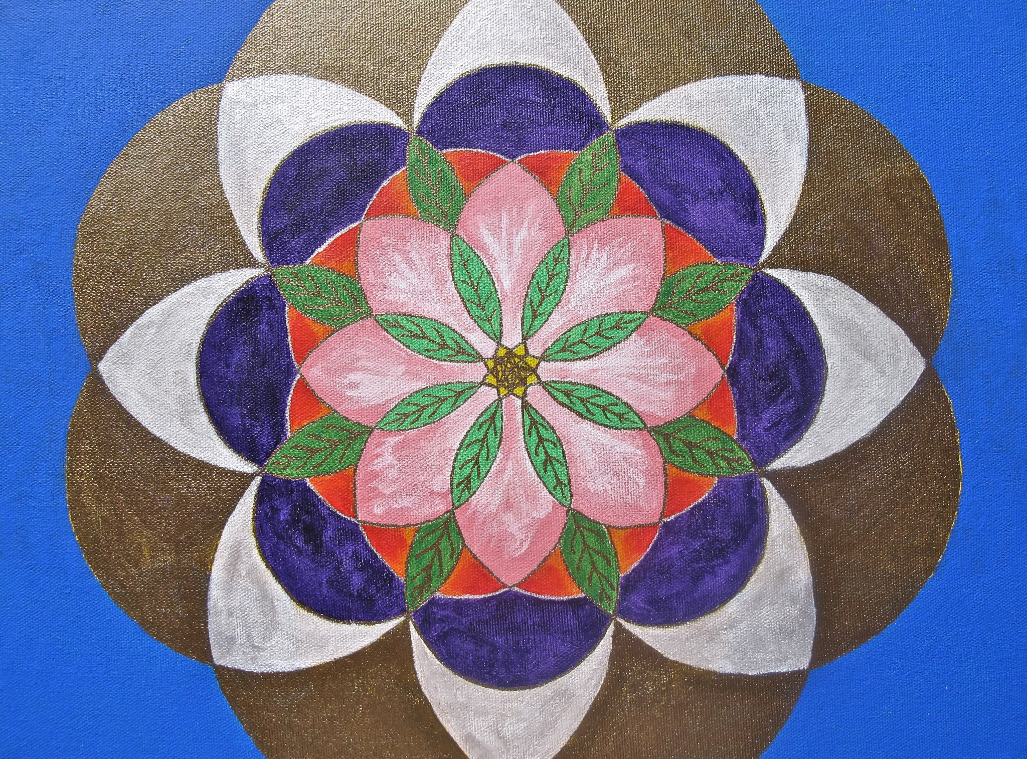 Guided Meditation with Energy Clearing