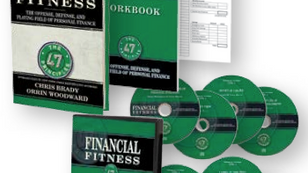 Financial Fitness Program Now offers 22 CEUs for LMT's - Florida Board of Massage Therapy