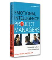 Why a Project Manager with Emotional Intelligence skills?