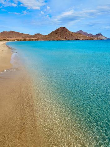 Almerian beaches