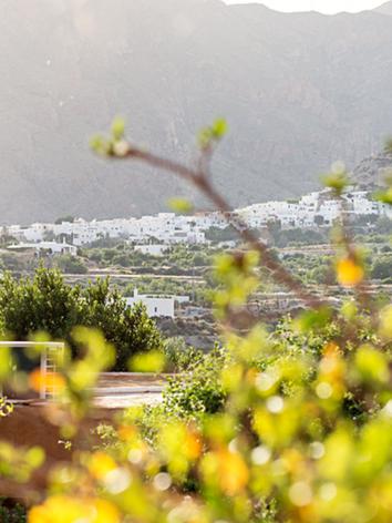 Nijar Village
