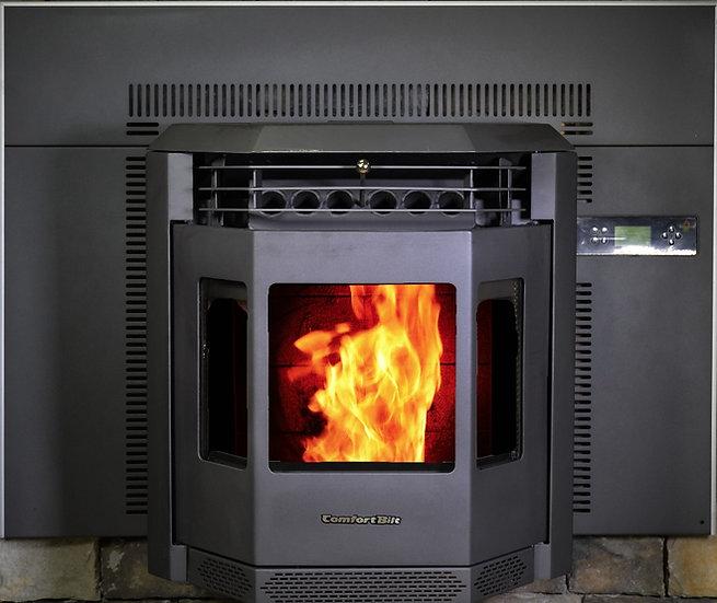 ComfortBilt HP22I Pellet Stove Fireplace Insert