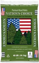 Nation's Choice Premium Wood Pellets