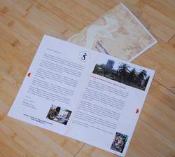 Treasure Village Montessori brochure