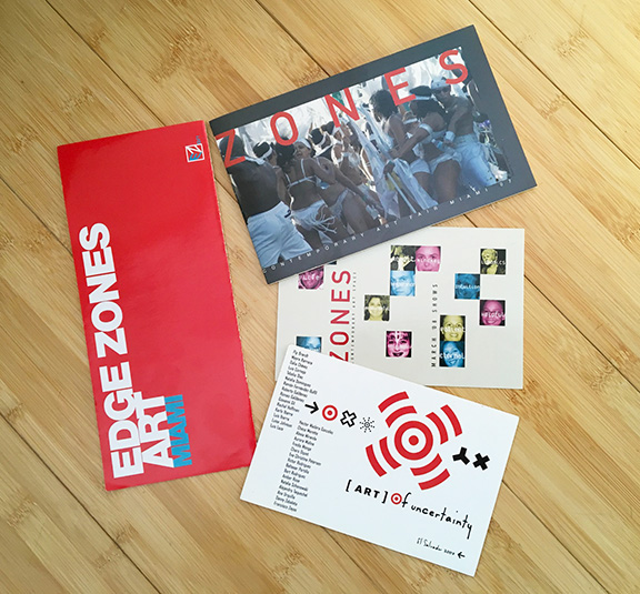 Edge Zones promotional material