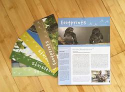 Footprints Newsletter