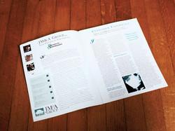 JMA brochure