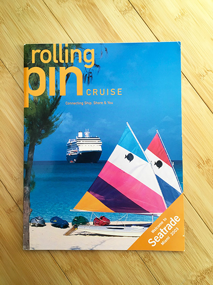 Rolling Pin Cruise Magazine_cover