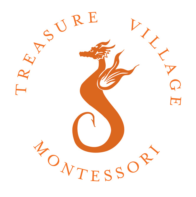 Treasure Village Montessori Logo