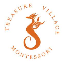Treasure Village Montessori Logo