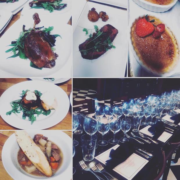Il Borro Wine Dinner