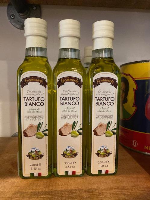 Fiordiamante, White Truffle Oil