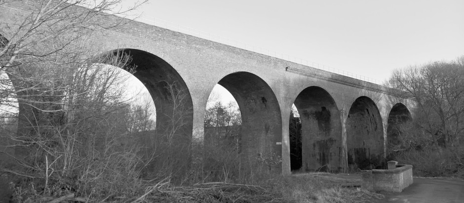 Falling Sands Viaduct Project - January Update