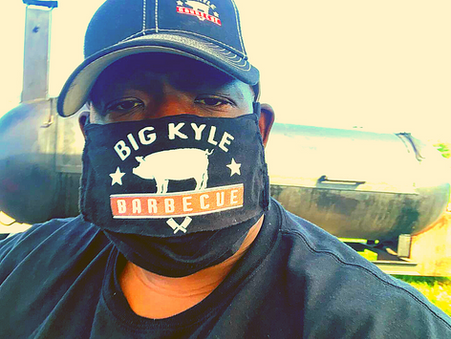 BIG KYLE BBQ (HOT SERVED RIBS, BRISKET, PULLED PORK, BBQ)