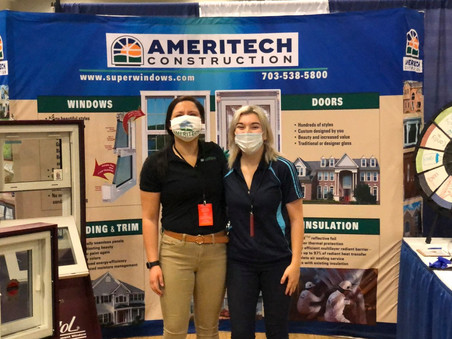 AMERITECH CONSTRUCTION (WINDOWS)
