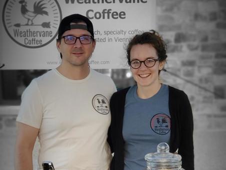 WEATHERVANE COFFEE (HOT & COLD COFFEE DRINKS)