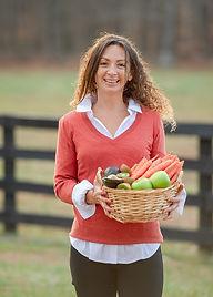 dany_borbon_holding_basket_of_vegetables