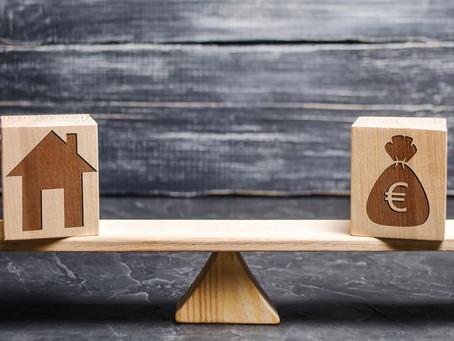 Aflossingsvrije hypotheek: voor- en nadelen